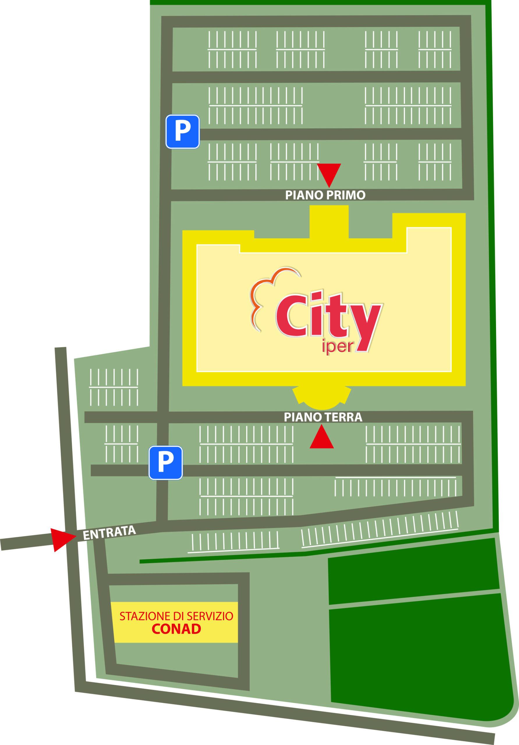 Servizi City iper